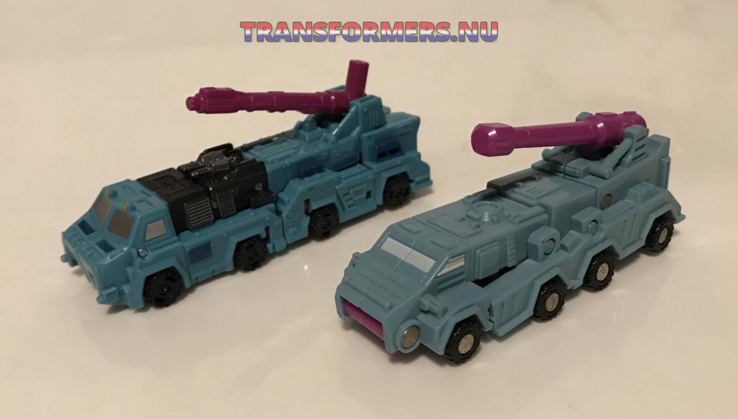 WFC VS G1 Micromasters image