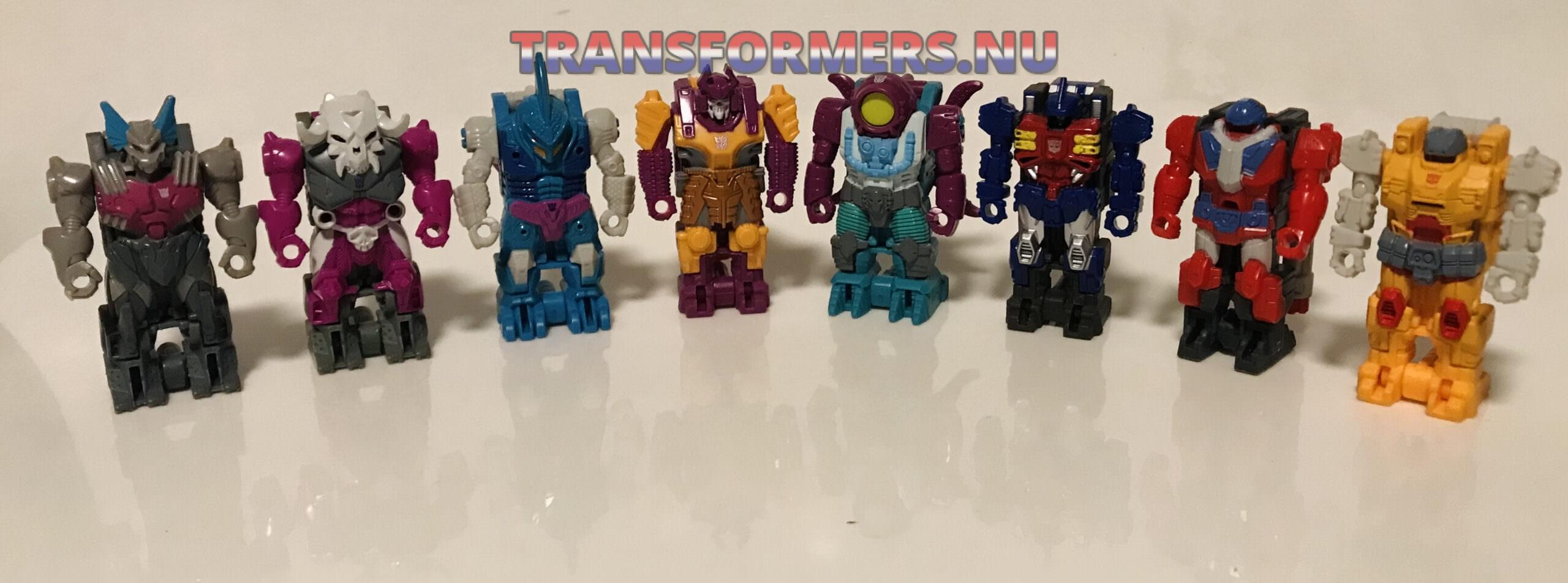 Power of the Primes Pretenders image