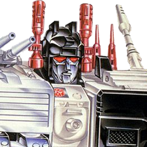 Album WFC Siege Omega Supreme